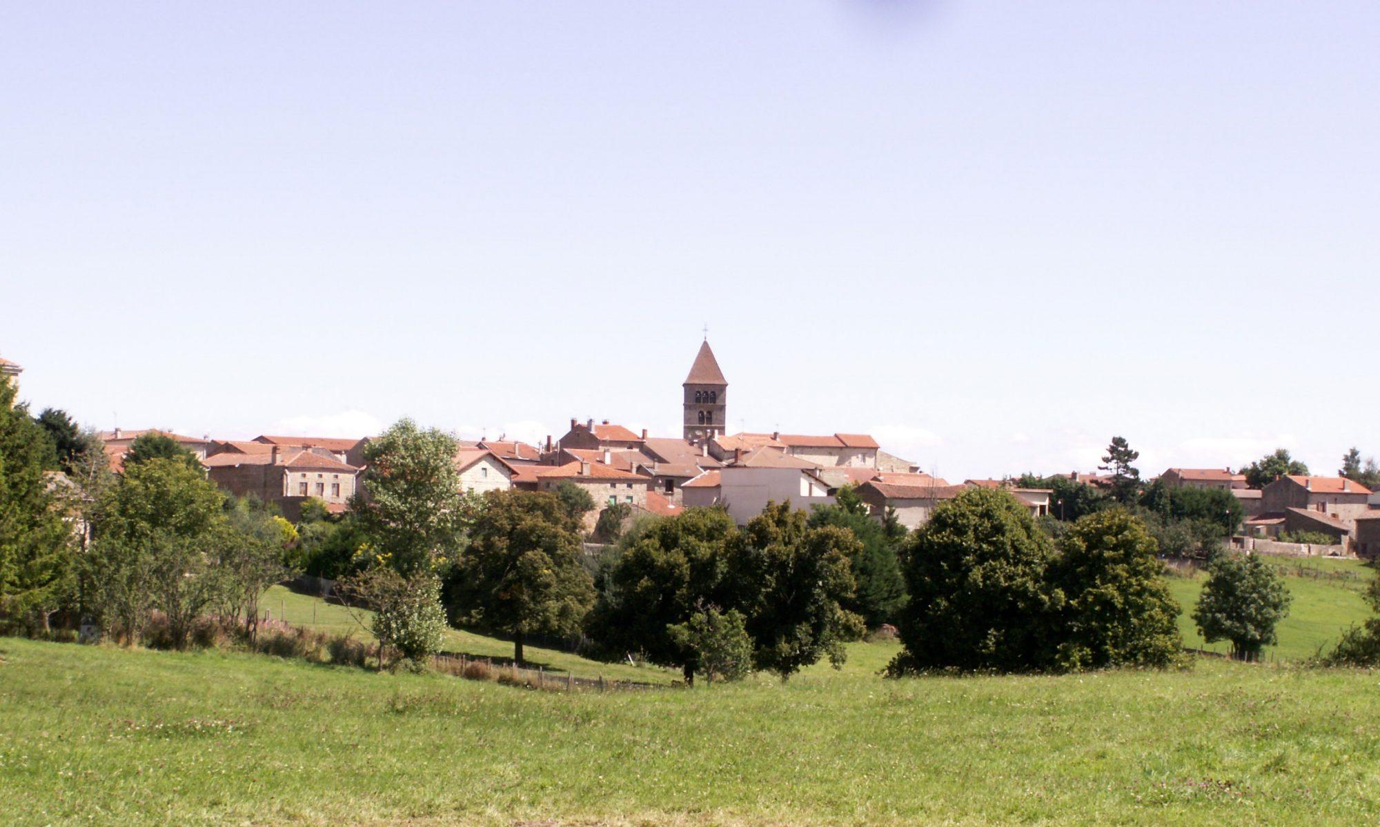 Rozier-Côtes-d'Aurec